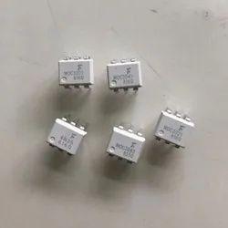 High Speed Optocoupler