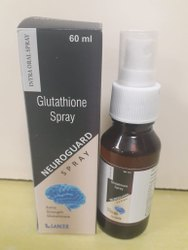 Gluthione Spray