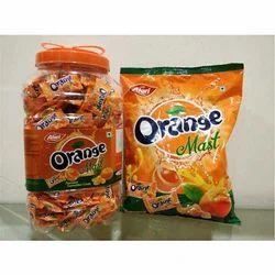 Atari Orange Candy