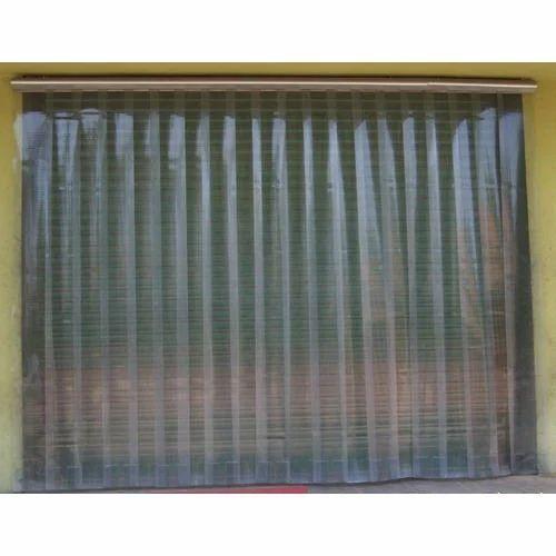 Transpa Door Pvc Strip Curtains