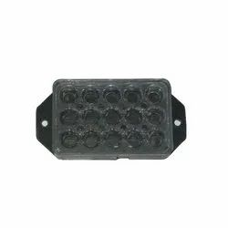 Car Roof Light Cabinet 15 LED