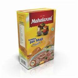 Mahalaxmi Pav Bhaji Masala