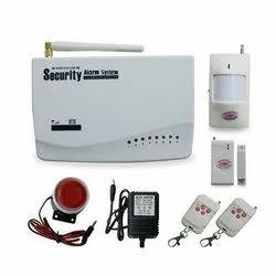Security Alarm System-Wireless