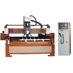 Sharp 1325 ATC CNC Router Machine
