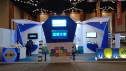 Exhibition Booth Fabricator in Pan India