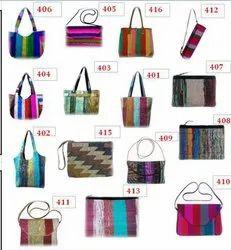 Handmade Rugs Bags
