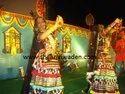 Rajasthani Folk Dancers In Delhi Ncr, Pan India