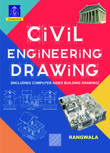 Engineering Books - Civil Engineering Drawing Manufacturer