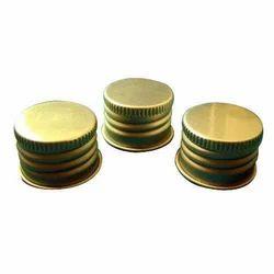 Aluminium Medicine Caps