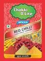 Grams Chili Powder