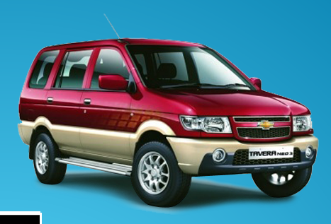 Chevrolet Tavera View Specifications Details Of Four Wheelers By