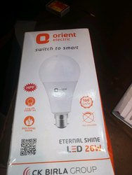 Orient Electric LED Bulb 26 W