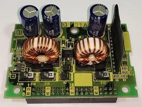 A20B-8101-0180  FANUC POWER SUPPLY