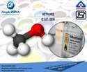 ISI Mark Certification for Methanol
