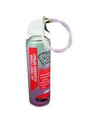 AC Vent Foam Cleaner