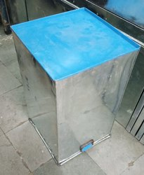 Storage Steel Box