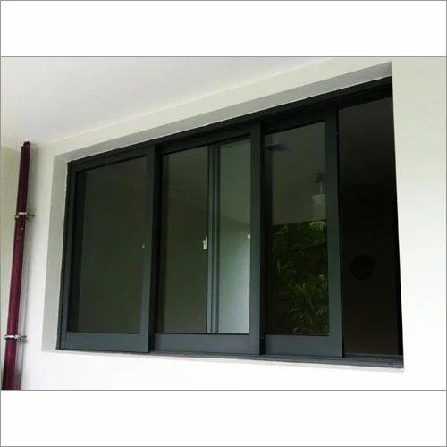 Aluminium Sliding Window Aluminium Domal Window Aluminum