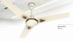 Amaze DLX Bianco Ceiling Fan