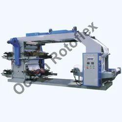 Flexo Graphic Printing Unit