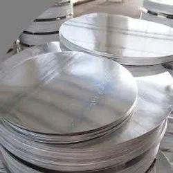 Aluminium Plates 3103