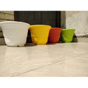 14 Multi Color Sunny Planter
