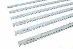 Inner Strip Serrated Bars