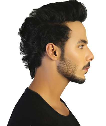 Salon Apple Service Provider Of Hair Cutting Salon Chair From Pune