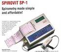 Schiller SP1  Spirmetry-Spirovit  Machine