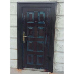 Customised Steel Doors