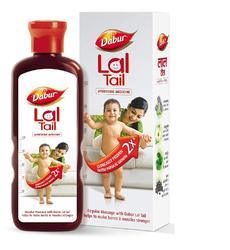 Dabur Lal Tail Massage Oil