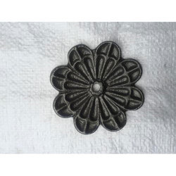 Flower Metal Castings