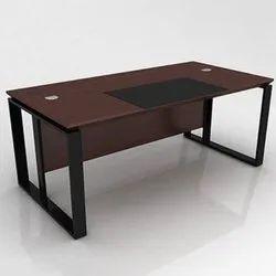 AAA Stainless Steel Office Table