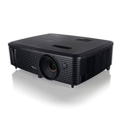 Optoma S322 SVGA 3D DLP Multimedia Projector