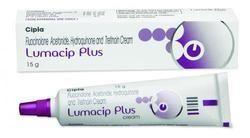 Lumacip Plus Cream