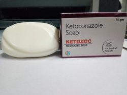 Third Party Manufacturing Ketoconazole Soap