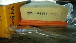 Maruti Swift Air Filter