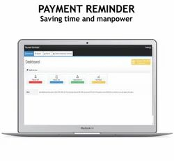 EoS included Payment Reminder System, Model: EoS Payment Reminder , Global