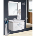 32 inch PVC Transitional Bathroom Vanities