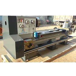 All Gear Heavy Duty Lathe Machine