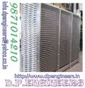 Stainless Steel Cooling Coil