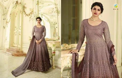 d0af6ac484 New Designer Pakistani Anarkali Heavy Suit at Rs 2499 /piece ...