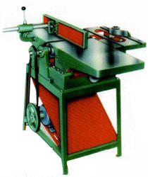 Open stand Surface Planer