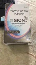 Tigecycline 50mg Injection