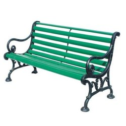 Commercial FRP Bench