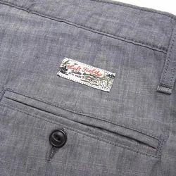 Trouser Labels
