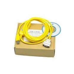 CQM1-CIF02 VGA Programming Cable