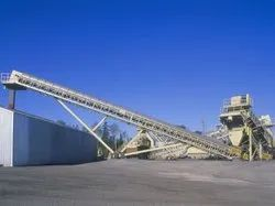 Stacker / Mobile Conveyor