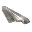 430 Grade Stainless Steel Flats