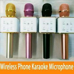 WS-858 Wireless Microphone
