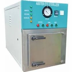 Hospital ETO Sterilizer